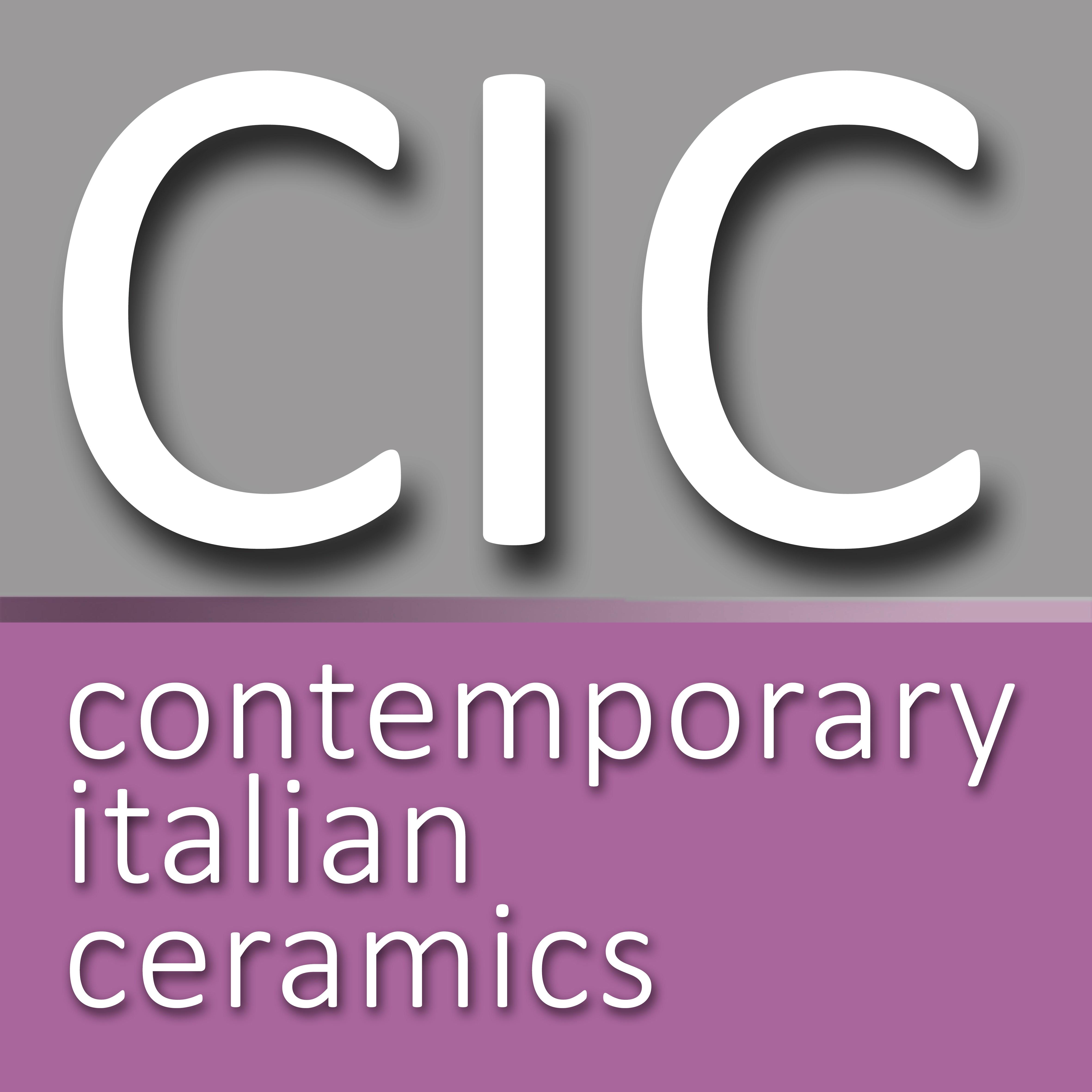 Contemporary Italian Ceramics - CIC