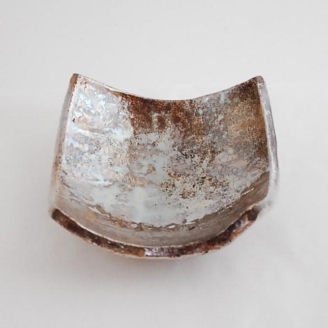 Svuotatasche in ceramica raku