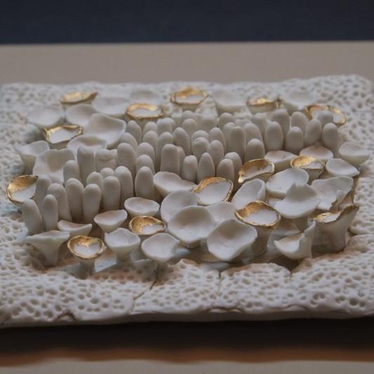Espositori Festa della Ceramica 2018 - Budini Patrizia