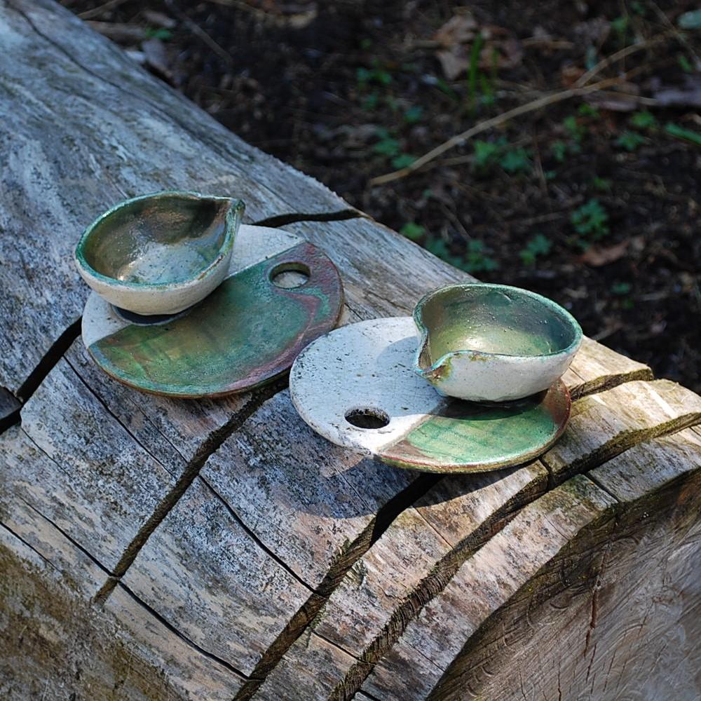 Espositori Festa della Ceramica 2018 - Polini Vittorina Franca