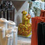Espositori Festa della Ceramica 2018 - Russo Maurizio