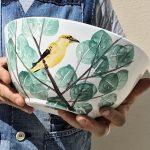 Espositori Festa della Ceramica 2018 - Riganelli David