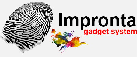 Logo Impronta Gadget System S.r.l.