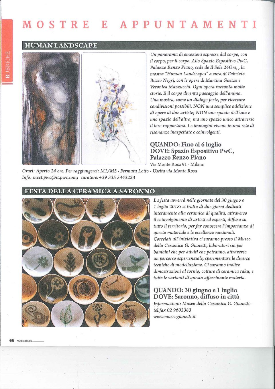 VareseFocus-Festa della Ceramica a Saronno